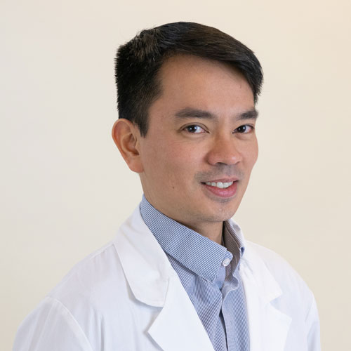 Dr. Wilfred Madarang, MD