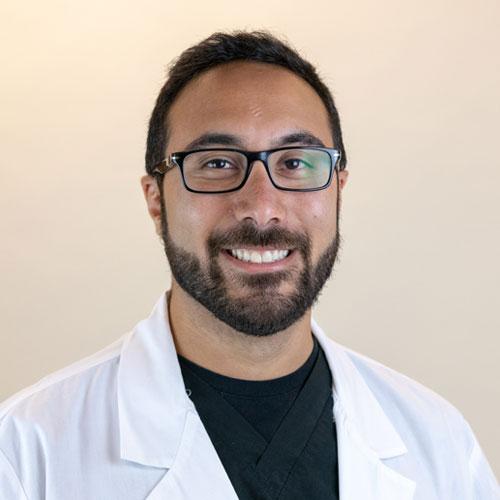 Dr. Sina Mousavi, DDS