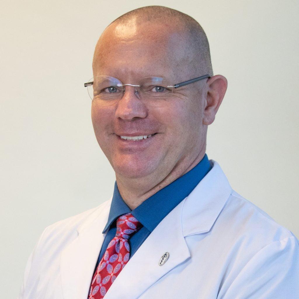 Dr. Jeremy Graham