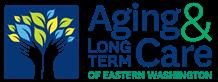 Aging Long Term Care Logo