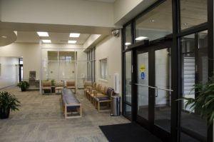 Denny Murphy Clinic