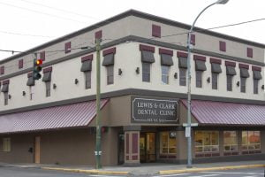 Lewis & Clark Dental Clinic