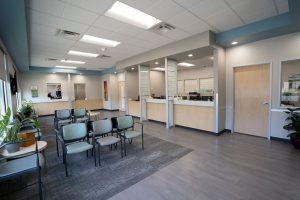Lewis & Clark Health Center