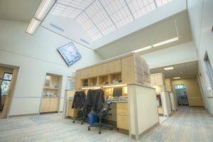 Maple Street Clinic