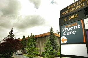 Spokane Urgent Care - North