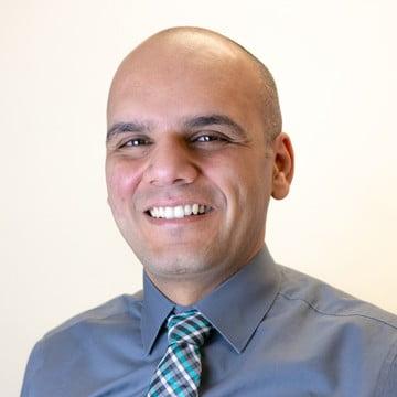 Ahmed El Zawi, DDS