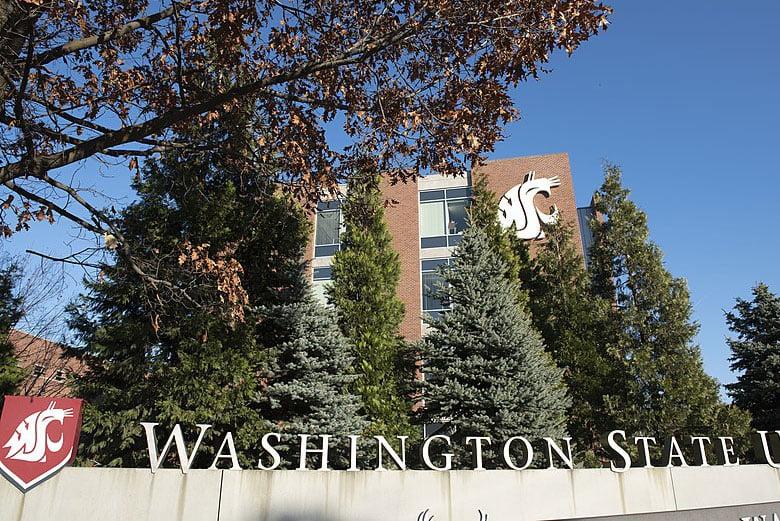 EWU WSU Riverpoint Campus