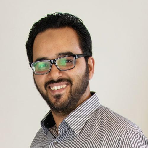 Omar El Hassadi, DDS