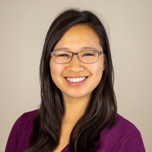 Tina Jiang, DDS