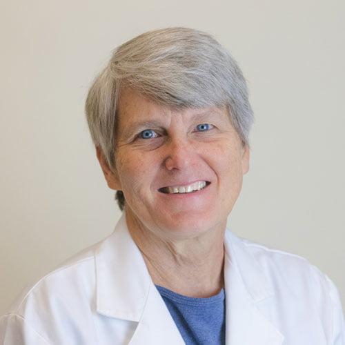 Roberta Knorr, MD
