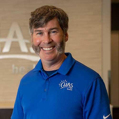 Michael Tobin, PharmD Pharmacy Residency Program Director