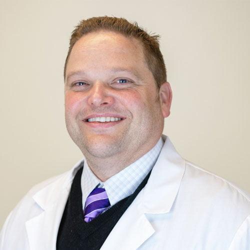 Daniel Moorman, MD