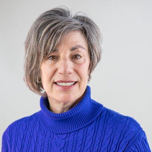 Martha Nelson, LICSW