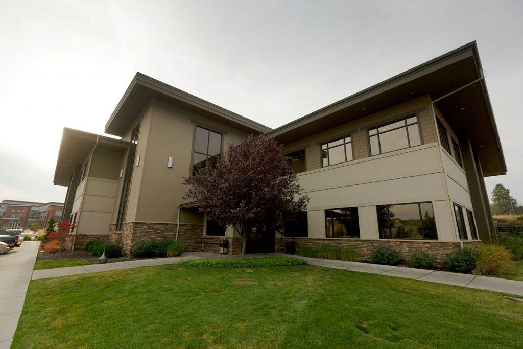 Nurse Practitioner Residency Program building exterior