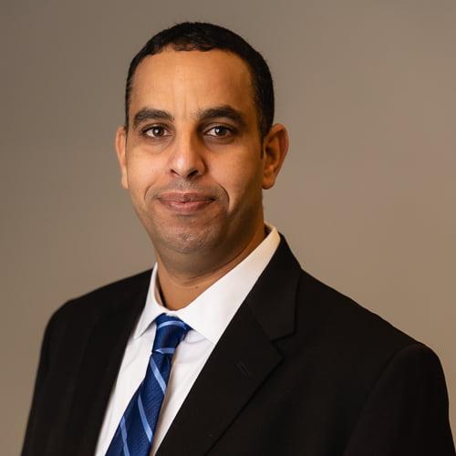 Hesham Sagayer, DDS