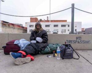 Spokane Homeless