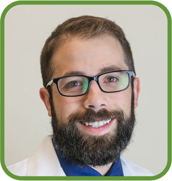 Dr. Marcus Baca Blog Profile