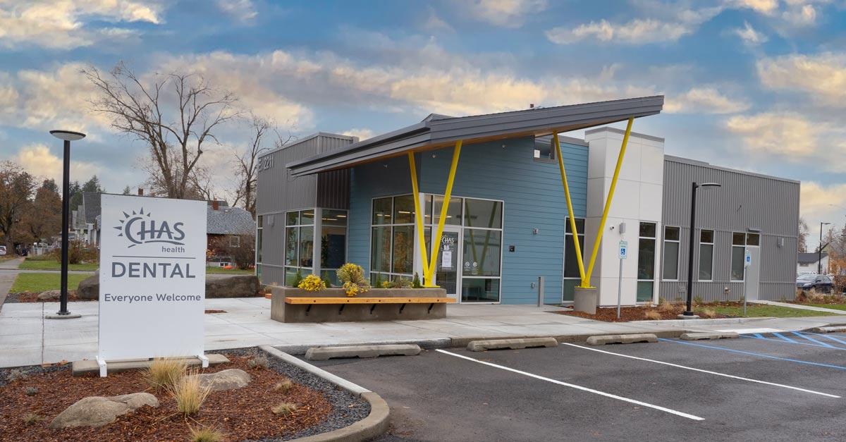 East Central Dental Clinic