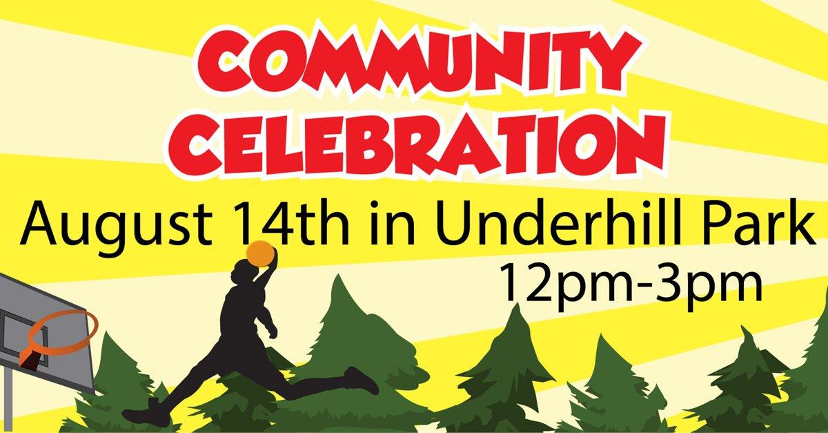 East Central Community Celebration