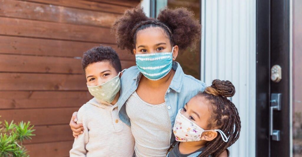 Masks & Flu Shots