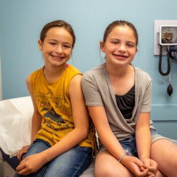 Pediatrics Announcement